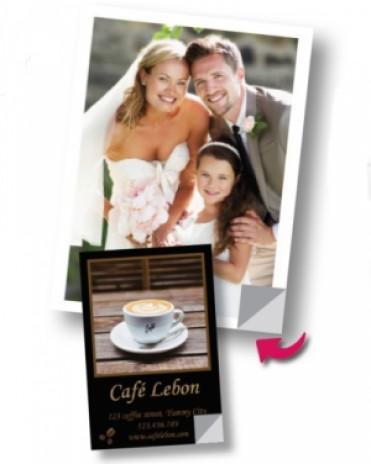 Картридж + Фотобумага DNP DS-40 4x6 (10x15) + стикерная бумага