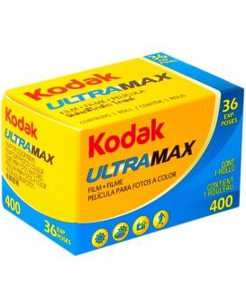 Фотопленка Kodak Ultramax 400 /36