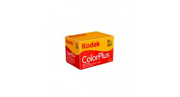 Фотопленка Kodak