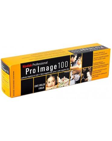 Фотопленка Kodak Pro Image 100 /36